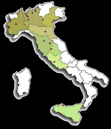 CartinaCentri
